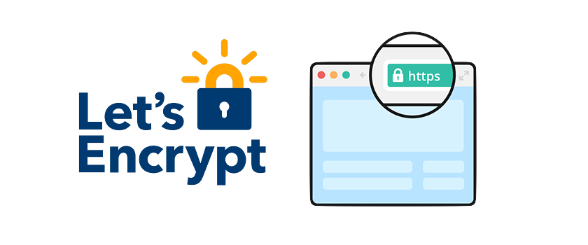 Free HTTPs by Let's Encrypt in one click